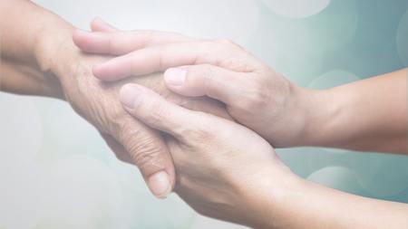 Omsorgsfulde hænder